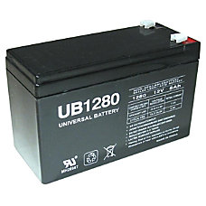 eReplacements Battery Unit