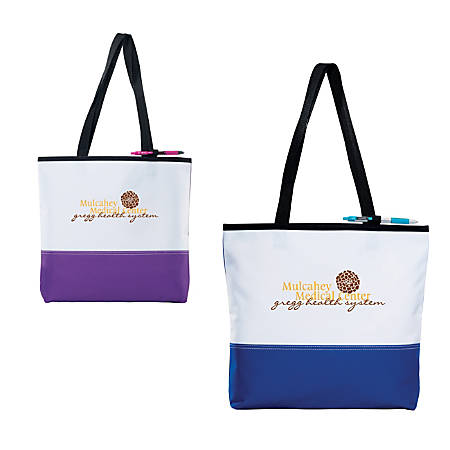 "Encore Convention Tote, 14""H x 16""W x 3""D"