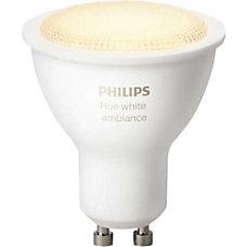 Philips Hue Ambiance GU10 Smart LED