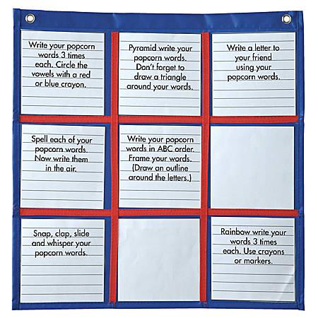 Carson-Dellosa Differentiated Choice Board
