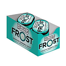 Ice Breakers Sugar Free Mints Wintercool