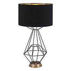 Zuo Modern Delancey Table Lamp 28