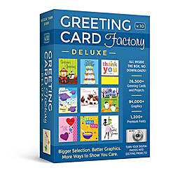 Greeting Card Factory Download Version