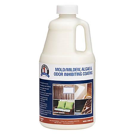 Bare Ground 1 Shot Mold-Inhibiting Liquid, Unscented, 64 Oz