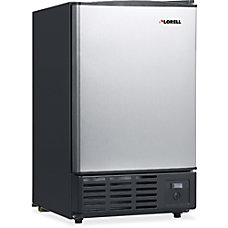 Lorell 19 Liter Stainless Steel Ice