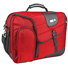 ful Commotion Messenger Bag With 17