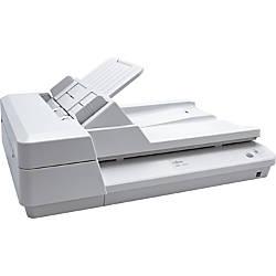 Fujitsu SP 1425 SheetfedFlatbed Scanner 600