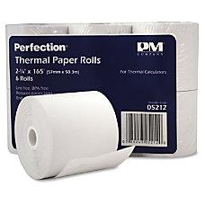 PM Thermal Transfer Dot Matrix Print