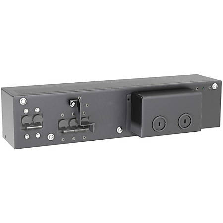 """Liebert MPH2 Outlet Metered & Outlet Switched PDU - 50A, 200-240V, Three-Phase 24 Outlets (C13), 200-240V, CS8365C, Vertical 0U"""""""