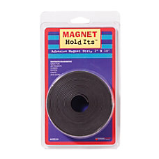 Dowling Magnets Adhesive Magnet Strip 1