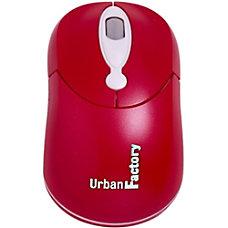 Urban Factory Crazy Mouse