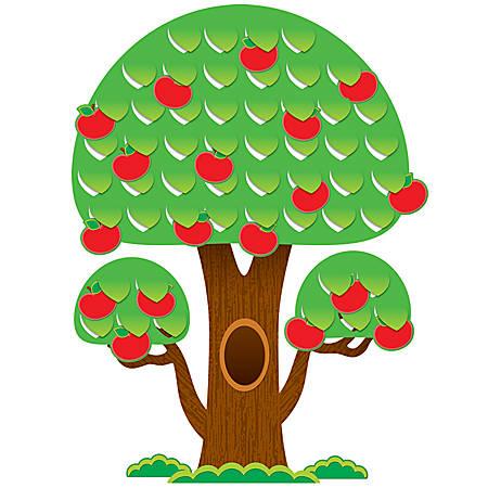 Carson-Dellosa Pop-Its™ Bulletin Board Set, Tree
