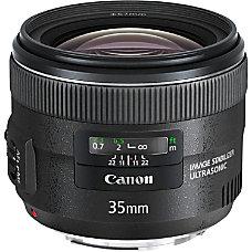 Canon 35 mm f2 Wide Angle