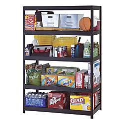 Fresh Edsal Metal Storage Cabinet