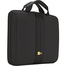 Case Logic Black 116 Netbook Sleeve