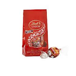 Lindt Lindor Truffles Milk Chocolate 2