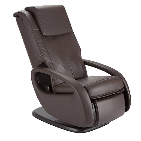 Human Touch Whole Body 7.1 Massage Chair, Espresso