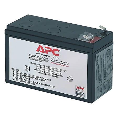 apc replacement battery cartridge 2 - Muster Depot
