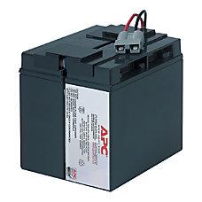 APC Replacement Battery Cartridge 7 Maintenance