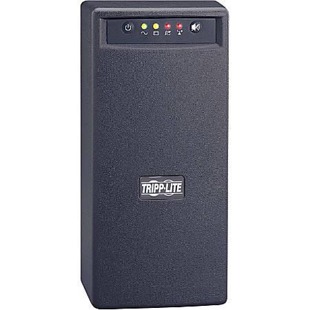 Tripp Lite OMNIVS1000 1000VA UPS Omni VS Tower Line-Interactive, 8 Outlets