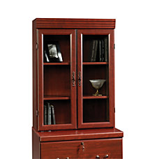 Sauder Heritage Hill Lateral File Hutch