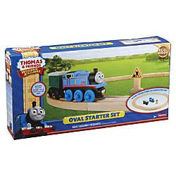 Thomas Friends Oval Starter Track Set
