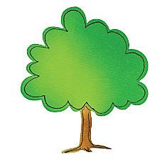 Sizzix Bigz Die Tree