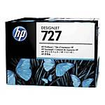 HP 727 Gray yellow cyan magenta