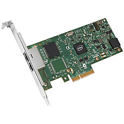 Intel Ethernet Server Adapter I350 T2