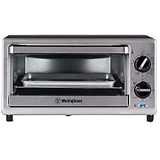 Westinghouse WTO2010S Toaster Oven