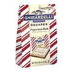 Ghirardelli® Peppermint Bark, 4.57 Oz