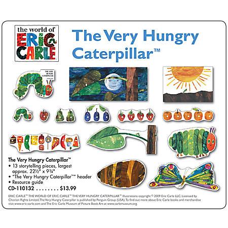 Carson-Dellosa Bulletin Board Set, The Very Hungry Caterpillar™
