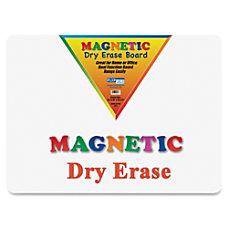 Flipside Magnetic Dry Erase Board 24