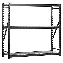 Edsal Heavy Duty Welded Storage Rack