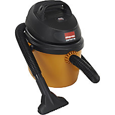 Shop Vac Industrial Portable Vacuum Cleaner