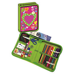 Blum Hearts K 4 School Supply