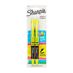 Sharpie Liquid Accent Pen Style Highlighters