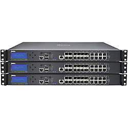 SonicWall SuperMassive 9200 Network Security Appliance