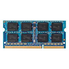 HP 4GB DDR3L 1600 135V SODIMM