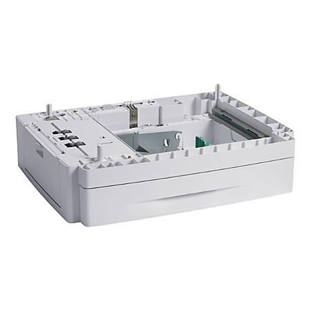 Xerox - Media tray / feeder - 525 sheets in 1 tray(s) - for Fuji Xerox ColorQube 8900; ColorQube 8700, 8900