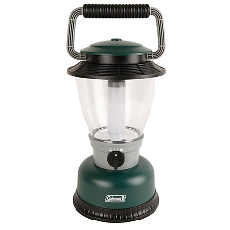 Coleman Rechargeable Led Lantern Cpx6 Rugged Xl 16 Green