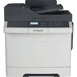 Lexmark CX317dn Color Laser All In