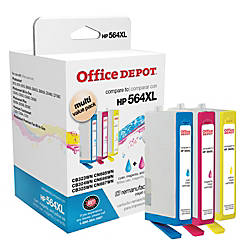 Office Depot Brand OD564XLCMY C HP
