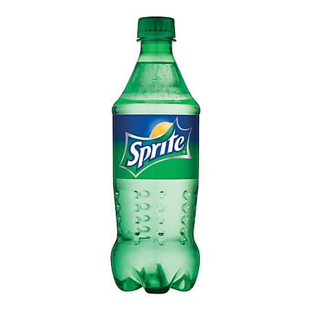 Sprite®, 20 Oz. Bottle