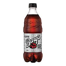 Barqs Root Beer 20 Oz Bottle