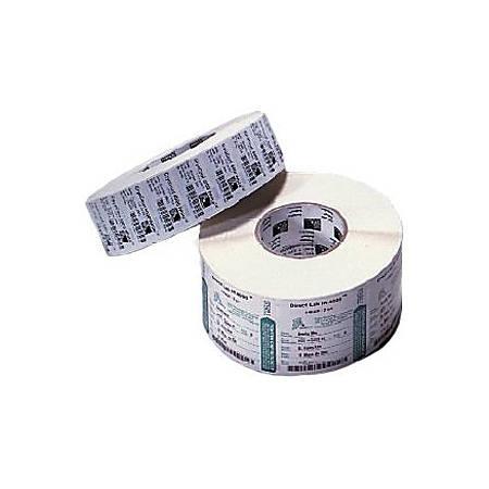 "Zebra Z-Select Receipt Paper, 4"" x 81.25', Pack Of 36"