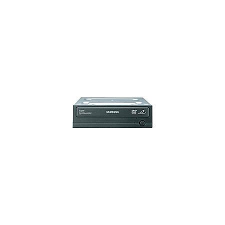 "Supermicro DVM-LITE-DVDRW24-HBT DVD-Writer - DVD-R/RW Support/48x CD Write/32x CD Rewrite - 5.25"" - 1/2H"