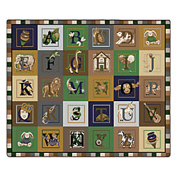 Flagship Carpets Printed Rug 109 H