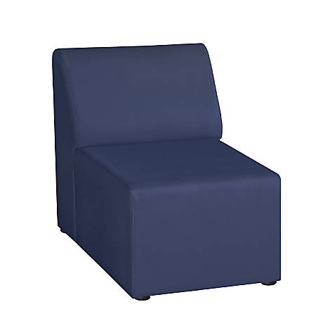 "Marco Single Chair, 29.5""H, Imperial"