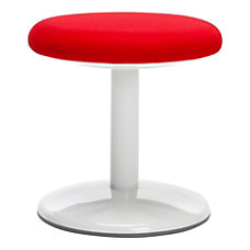 OFM Orbit Active 14 Stool RedWhite